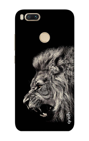 Lion King Xiaomi Mi A1  Cases & Covers Online