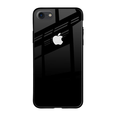 Jet Black iPhone 8 Glass Cases & Covers Online