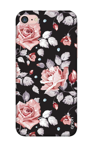 Shabby Chic Floral iPhone 8 Cases & Covers Online