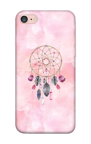 Pink Dreamcatcher iPhone 8 Cases & Covers Online