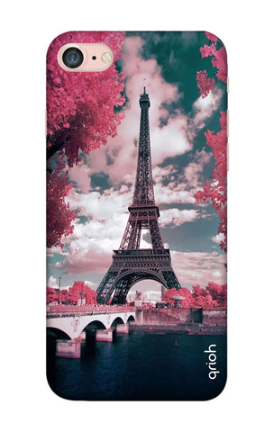 When In Paris iPhone 8 Cases & Covers Online