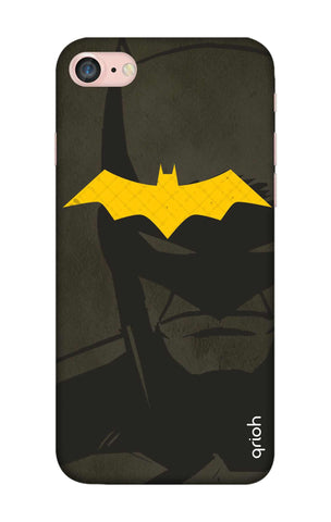Batman Mystery iPhone 8 Cases & Covers Online