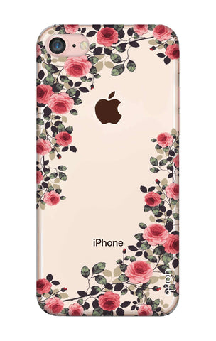 Floral French iPhone 8 Cases & Covers Online