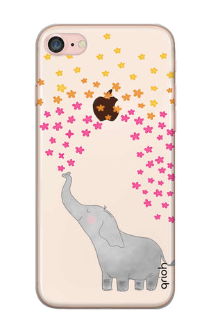 Cute Elephant iPhone 8 Cases & Covers Online