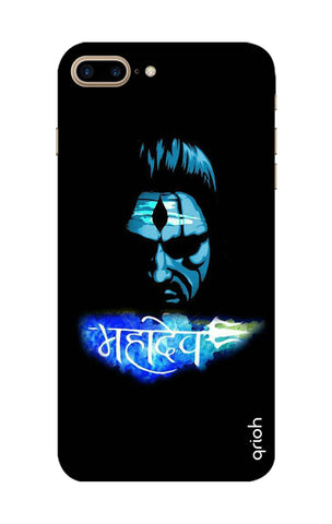 Mahadev iPhone 8 Plus Cases & Covers Online