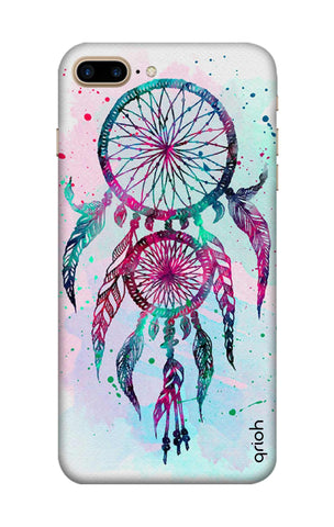 Dreamcatcher Feather iPhone 8 Plus Cases & Covers Online