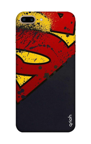 Super Texture iPhone 8 Plus Cases & Covers Online
