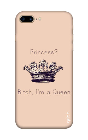 Queen iPhone 8 Plus Cases & Covers Online