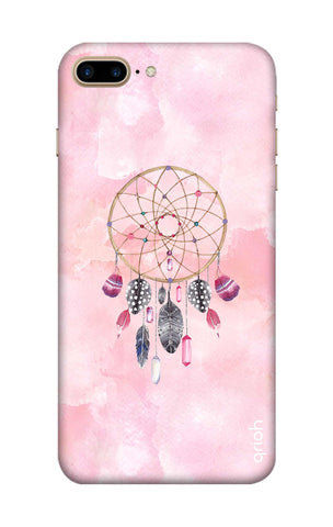 Pink Dreamcatcher iPhone 8 Plus Cases & Covers Online