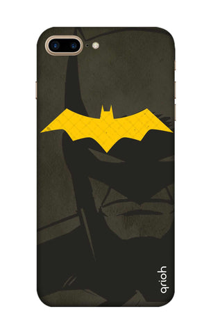 Batman Mystery iPhone 8 Plus Cases & Covers Online
