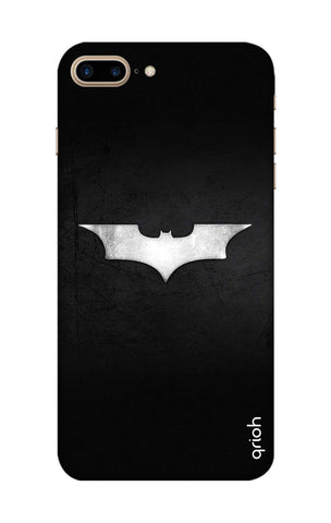 Grunge Dark Knight iPhone 8 Plus Cases & Covers Online