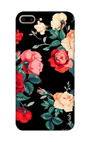 Floral Pattern iPhone 8 Plus Cases & Covers Online