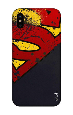 Super Texture iPhone X Cases & Covers Online
