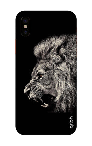 Lion King iPhone X Cases & Covers Online