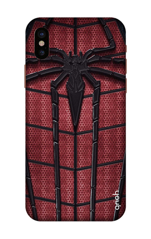 Bite Me iPhone X Cases & Covers Online