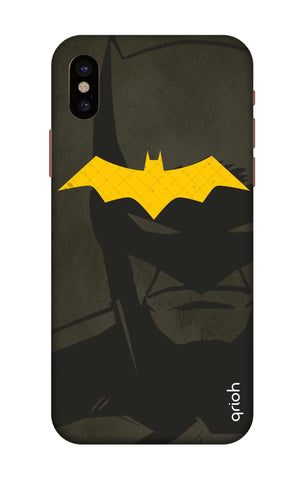 Batman Mystery iPhone X Cases & Covers Online