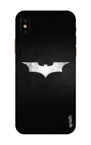 Grunge Dark Knight iPhone X Cases & Covers Online