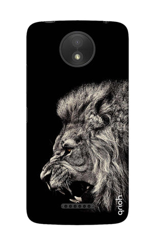 Lion King Motorola Moto C Cases & Covers Online