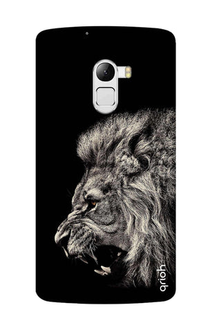Lion King Lenovo K4 Note Cases & Covers Online