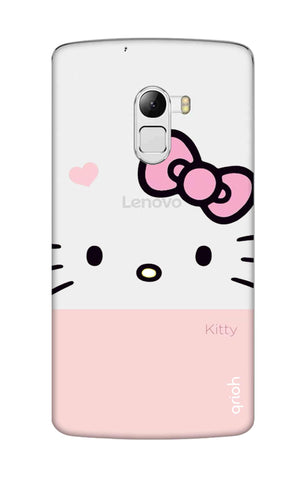 Hello Kitty Lenovo K4 Note Cases & Covers Online