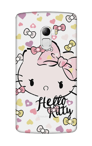 Bling Kitty Lenovo K4 Note Cases & Covers Online