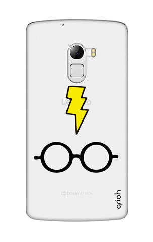 Harry's Specs Lenovo K4 Note Cases & Covers Online