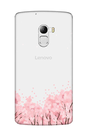 Cherry Blossom Lenovo K4 Note Cases & Covers Online