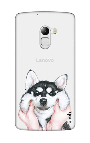 Tuffy Lenovo K4 Note Cases & Covers Online