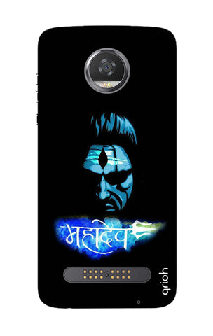 Mahadev Motorola Moto Z2 Play Cases & Covers Online