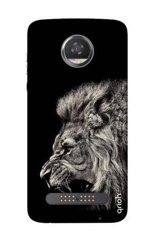 Lion King Motorola Moto Z2 Play Cases & Covers Online