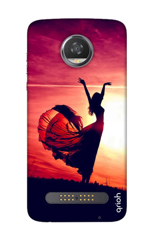 Free Soul Motorola Moto Z2 Play Cases & Covers Online