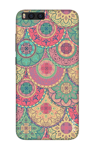 Colorful Mandala Xiaomi Mi Note 3 Cases & Covers Online