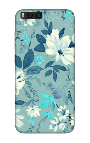 White Lillies Xiaomi Mi Note 3 Cases & Covers Online