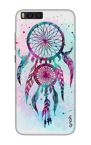 Dreamcatcher Feather Xiaomi Mi Note 3 Cases & Covers Online