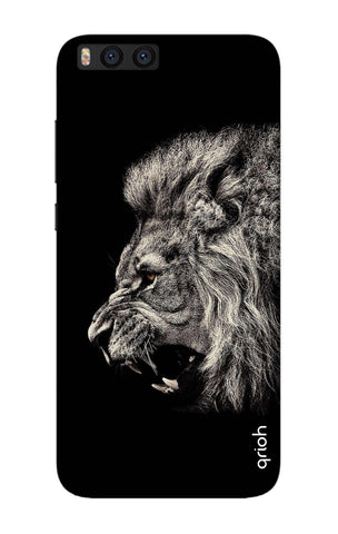 Lion King Xiaomi Mi Note 3 Cases & Covers Online