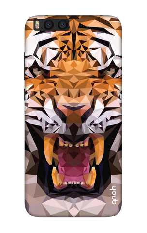 Tiger Prisma Xiaomi Mi Note 3 Cases & Covers Online