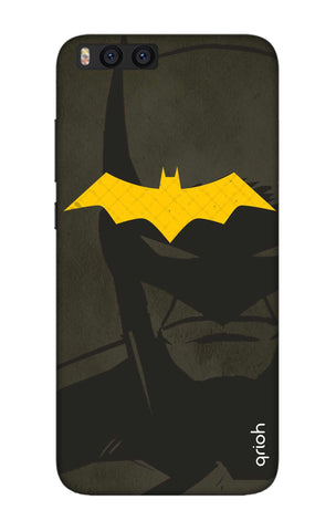 Batman Mystery Xiaomi Mi Note 3 Cases & Covers Online
