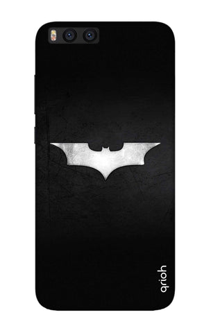 Grunge Dark Knight Xiaomi Mi Note 3 Cases & Covers Online