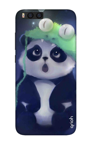 Baby Panda Xiaomi Mi Note 3 Cases & Covers Online