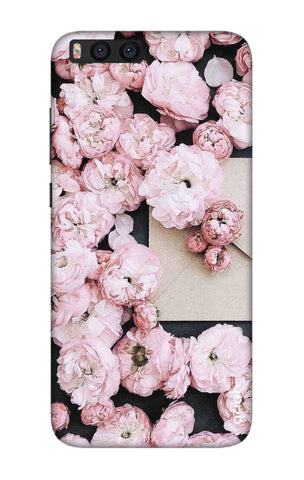Roses All Over Xiaomi Mi Note 3 Cases & Covers Online