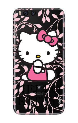 Hello Kitty Floral Xiaomi Mi Note 3 Cases & Covers Online
