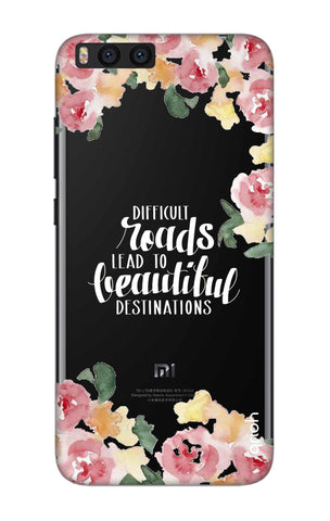 Beautiful Destinations Xiaomi Mi Note 3 Cases & Covers Online
