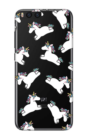 Jumping Unicorns Xiaomi Mi Note 3 Cases & Covers Online