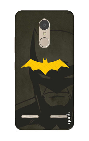 Batman Mystery Lenovo K6 Power Cases & Covers Online
