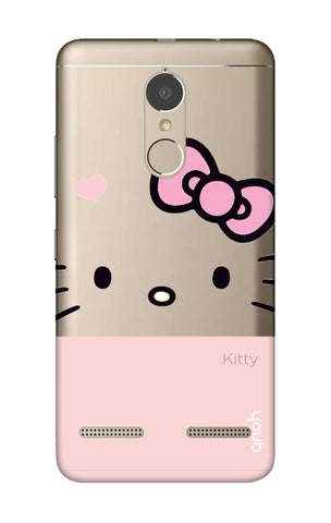 Hello Kitty Lenovo K6 Power Cases & Covers Online