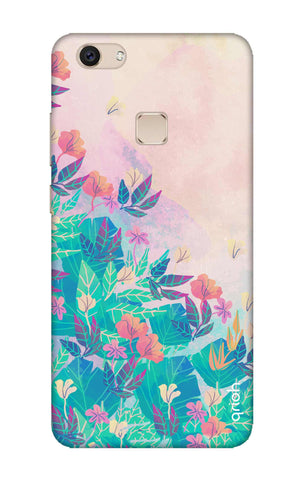 Flower Sky Vivo V7 Plus Cases & Covers Online