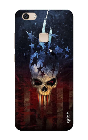 Star Skull Vivo V7 Plus Cases & Covers Online