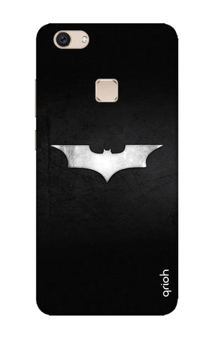 Grunge Dark Knight Vivo V7 Plus Cases & Covers Online