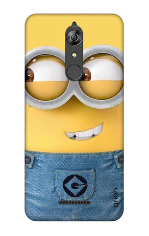 Smirk Micromax Canvas Infinity Cases & Covers Online