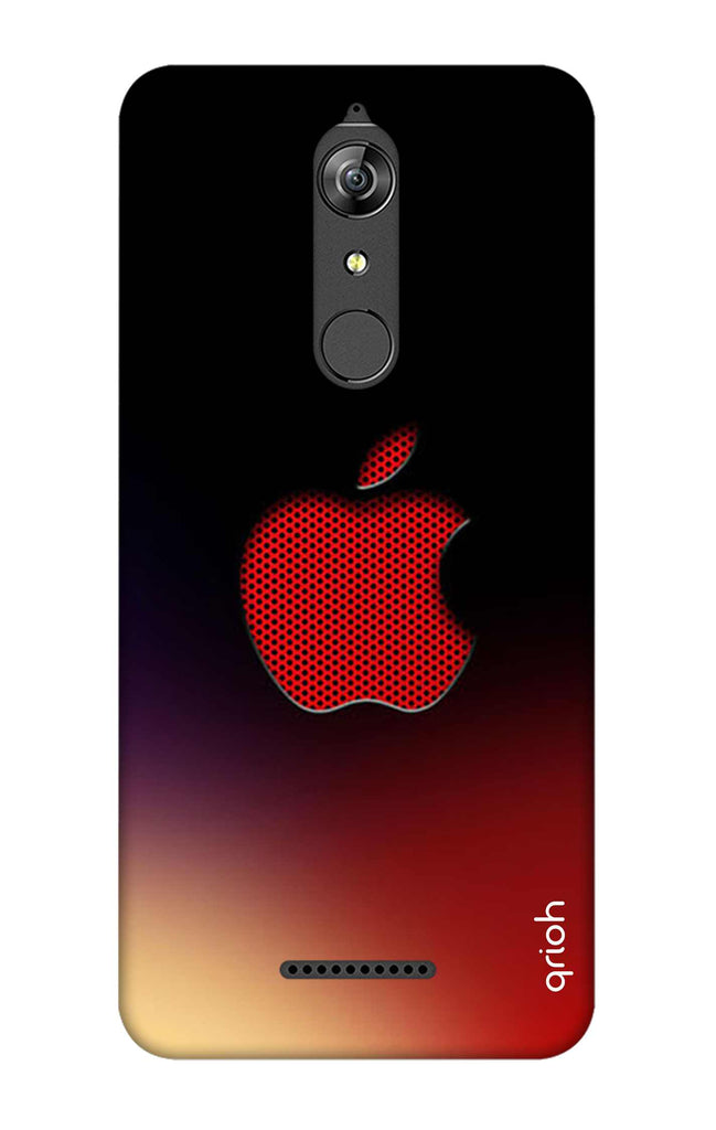 newest c9860 f2333 Apple Case for Micromax Canvas Infinity